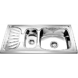 Single Drain Single Bowl Sink