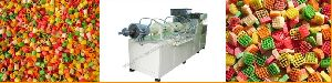 Pellets Snacks Extruder (Fry & Boiling Snacks) Machine