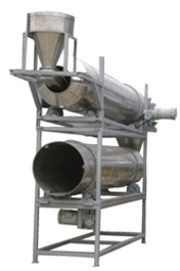 Roasting & Flavoring Tumbler (Coating Drum Online)