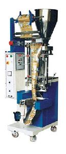 Vertical FFS Automatic Packing Machine