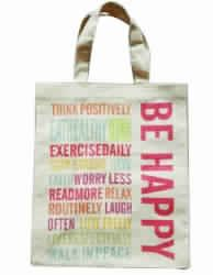 Reusable Promotional Bags