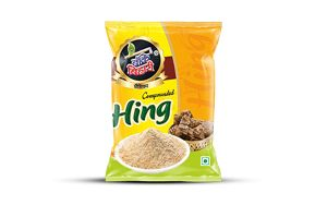 Bankey Bihari Premium Asafoetida Powder