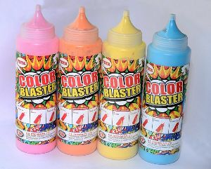 Color Powder Blaster