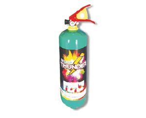 Holi Powder Extinguisher