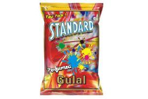 Standard Gulal