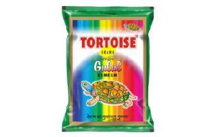 Tortoise Gulal