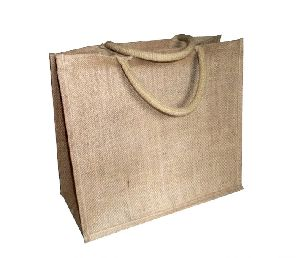 Jute Large Shopper