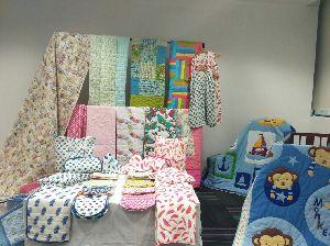 Kids Bedding Set 01