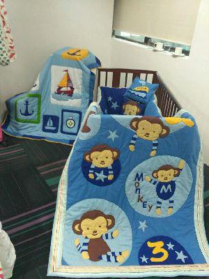 Kids Bedding Set 02