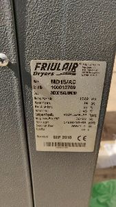 FRIULAIR DRYERS