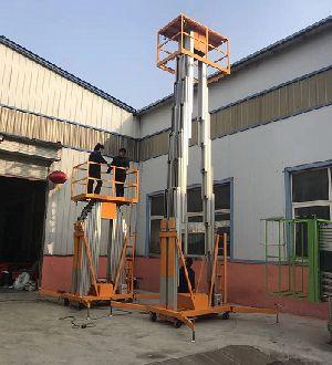 Alco Aluminium Ladders 02
