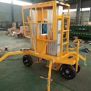 Alco Aluminium Ladders 04