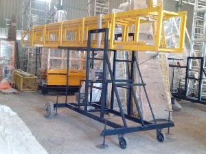 FRP Tiltable Tower Ladder 07