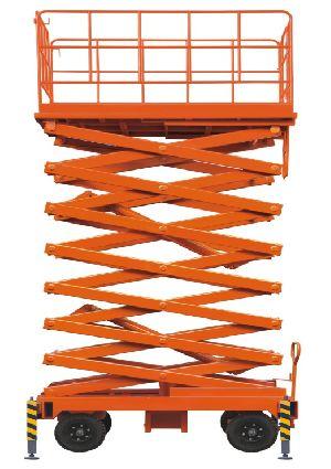 Hydraulic Scissor Lift Platforms 11