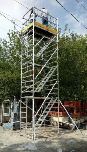 Mobile Scaffold Towers 05