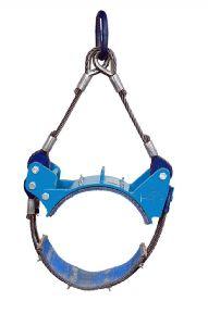 Pipe Choker Belts
