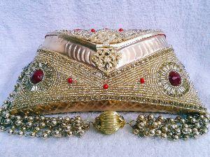 Aari Nagina Embroidery Purse