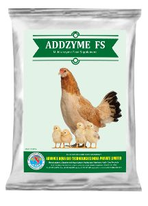 ADDZYME FS - Multi enzyme Feed Supplement