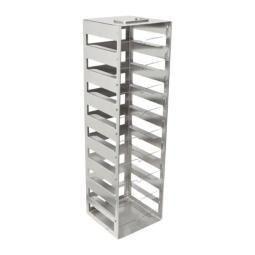Aluminum Vertical Rack