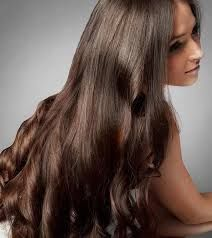 Light Brown Henna Hair Color