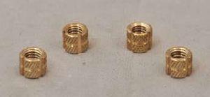 Brass Molding Auto Parts