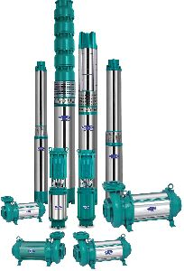 V3 Submersible Pump