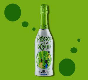 Organic Prosecco Wine