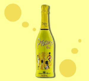 Prosecco Spumante Wine