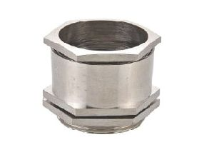 Single Compressor Cable Gland