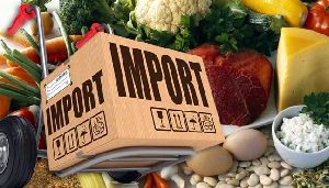 Food Import Services