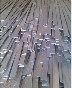 Stainless Steel Cold Rolled Flat Bar