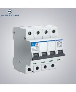 Four Pole Residual Current Circuit Breaker