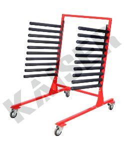 10 Level Windshield Rack