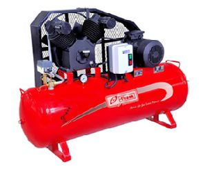 Ds Series Reciprocating Air Compressor
