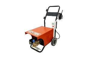 High Pressure Trolley Mount Car Washer Pump