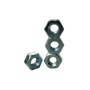 Mild Steel High Tensile Nut