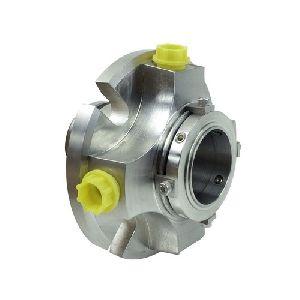 Cartex Double Mechanical Seal