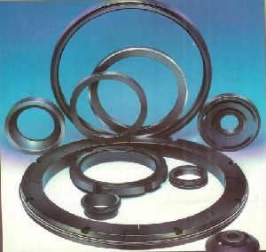 Carbon Ring For Turbine