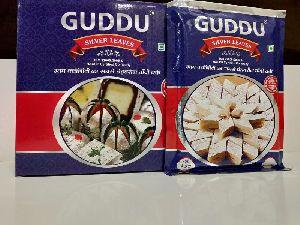 Guddu Silver Leaves