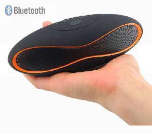 Portable Rugby Wireless Bluetooth
