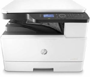 HP Laserjet MFP M433a (1VR14A) Multi-function Printer  (Black and White)