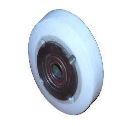 Teflon Wheel