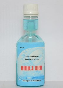 100ml Oraguard Mouthwash
