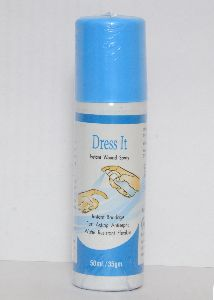 50ml Dress It Spray