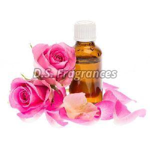 Pink Lotus Oil