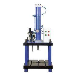 Hydro Pneumatic Punching Machine