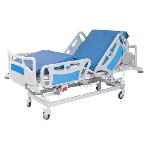 Adjustable ICU Bed