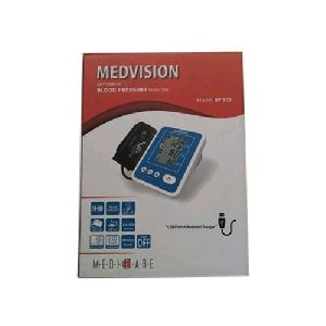 Medvision Blood Pressure Monitor