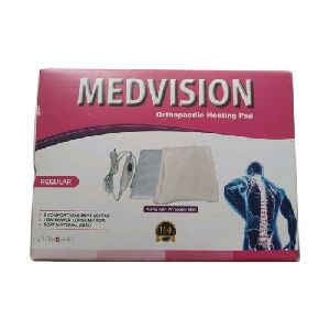 Medvision Heating Pad