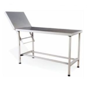 Mild Steel Examination Table